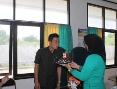Ulang Tahun Bapak Ary Wahyu Irawan Wakil Ketua Pengadilan Negeri Rote ndao ke-37