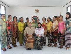 Ibu-Ibu Kartini Pengadilan Negeri Rote Ndao